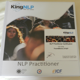 NPL Practitioner Home Study Programme